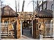 Ресторан «Соколиная охота»: незаконный комплекс