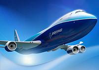 Самые большие пассажирские самолеты