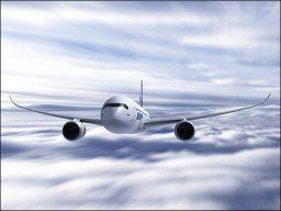 Авиакомпания MAZ Aviation заказала шесть самолетов Airbus A350 XWB Prestige