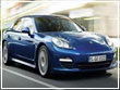 Porsche Panamera S Hybrid: гибрид нового поколения
