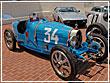 1927 Bugatti Type 37: на замену автомобилям Brescia
