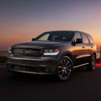 Dodge Durango 2014 года – существенные обновления