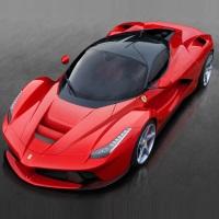 Ferrari LaFerrari 2013 года – ограниченный выпуск