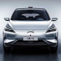 Электромобиль Xpeng Beta: внешний и внутренний дизайн