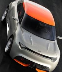 Концепт Kia Provo 2013 года – находка для автолюбителей