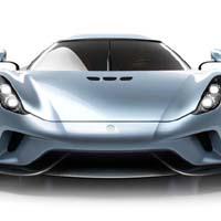 8 самых красивых суперкаров автомобильной выставки в Женеве