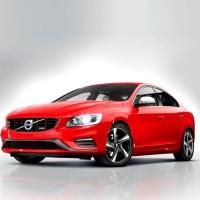 Volvo S60 R-design 2014 года – на спортивной волне