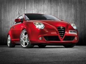 Финал конкурса «Европейский автомобиль года»
