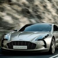 Aston Martin One-77 – желание обладать