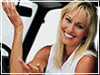 Блондинка за рулём: мужской кошмар и сюжет для анекдотов
