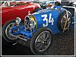 1927 Bugatti Type 37A - Boattail Speedster: номер шасси: B0C50