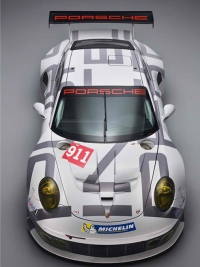 Porsche 911 RSR 2014 года – улучшенная версия