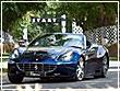 Ferrari California 2011 года: безупречная динамика и утонченность