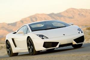 Lamborghini обнародовала информацию о Gallardo LP560-4