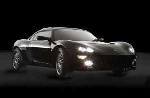 «Бриллиантовый» Lotus Europa