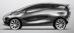 Появились новые подробности о Mazda1