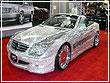 Мерседес (Mercedes-Benz) не нуждается в рекламе