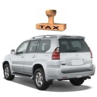 Какие автомобили облагаются налогом: не слишком приятный ответ