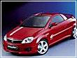 Opel Tigra: спортивная игрушка