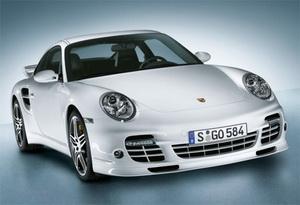Богачи выбирают Porsche