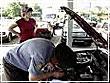 Технический осмотр транспортных средств