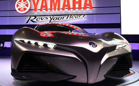вес Yamaha Sports Ride