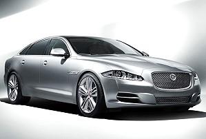 Jaguar планирует ввести буквенно-цифровую систему для обозначения своих моделей
