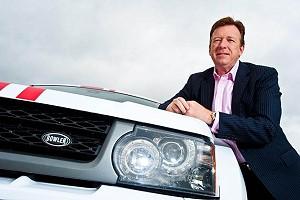Bowler переманил главного инженера Land Rover