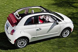 Fiat ищет партнеров, не связанных с Chrysler