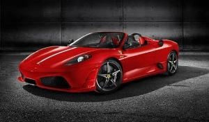 Ferrari отмечает победу в Формуле-1 специальным выпуском Scuderia Spider 16M