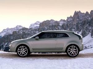 9-3X, новинка от Saab