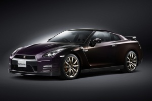 Nissan Special Edition GT-R 2014