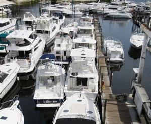 Кризис стал причиной возросшего количества брошенных лодок