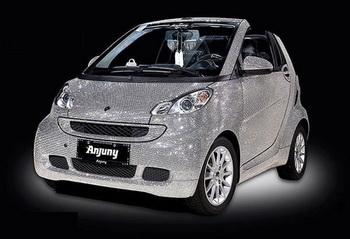 Компания Anjuny выходит на рынок Китая
