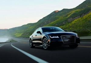 Audi A7 и Jeep Grand Cherokee стали лучшими в своих категориях по версии Active Lifestyle Award