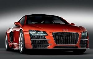 Проект Audi R8 с турбодизельным V12 отменен