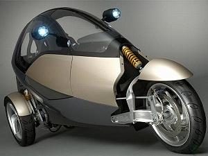 BMW разрабатывает несколько электромобилей