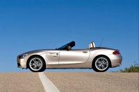 BMW Z4: новый кабриолет