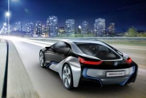 BMW планирует выпустить i5 в 2015 году