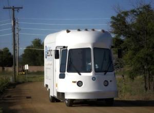 Коммерческие грузовики Boulder Electric Vehicle разгоняются до 113 км/ч