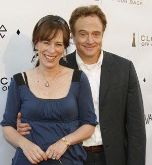Джейн Качмарек и Брэдли Уитфорд продают дом в Калифорнии