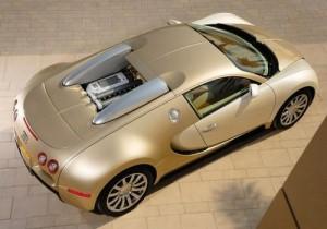 На заводе Bugatti был собран последний Veyron 16.4