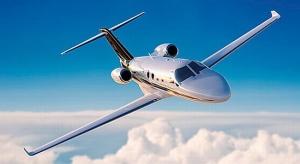 Cessna представила новый прототип самолета бизнес класса
