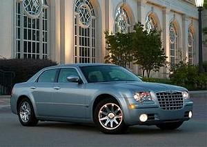 Chrysler и Lancia объединятся
