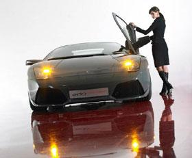 Lamborghini Murcielago LP670-4 SV появится в продаже уже в июне