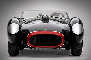 Винтажный Ferrari установил новый мировой рекорд