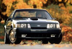 Ford Mustang 2015 года получит EcoBoost объемом 2,3 литра