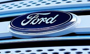 Ford оснастит все негибриды системой старт-стоп
