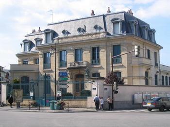 Рынок жилой недвижимости Франции оправляется от кризиса