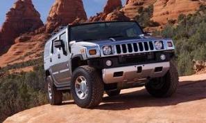 General Motors продает Hummer за 150 миллионов долларов